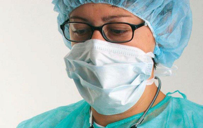 2 800 Ärztinnen nahmen an einer Umfrage des Hartmannbundes zur Chancen- gleichheit teil. Foto: dpa