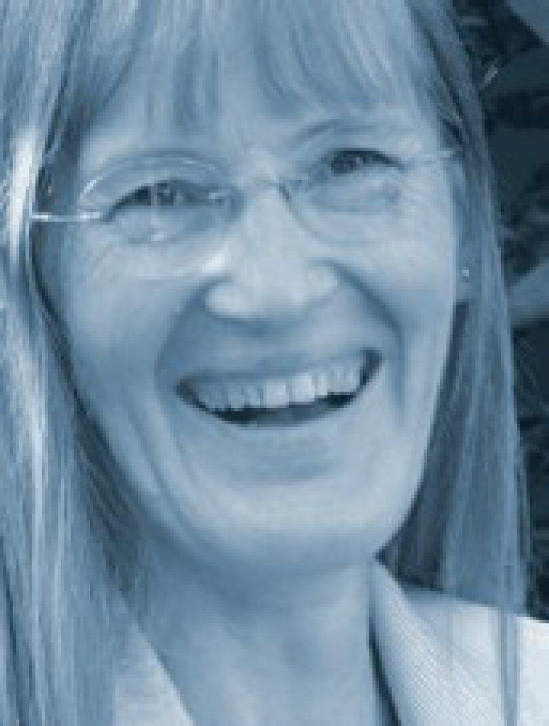 Dr. med. Dagmar Schneider, Allgemeinmedizinerin. Foto: privat