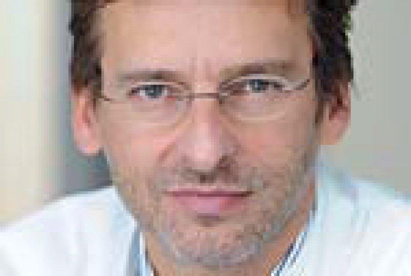 Prof. Dr. med. Daniel Grandt, Chefarzt am Klinikum Saarbrücken