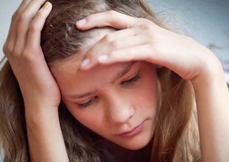 Erlebtes Symptom: Kinder mit Kopfschmerzen stoßen oft auf wenig Verständnis. Foto: dpa