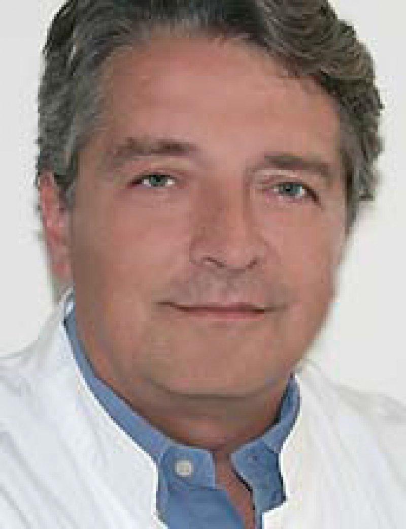 Prof. Dr. Dr. Serban-Dan Costa, Direktor der Universitäts-Frauenklinik Otto-von-Guericke, Universität Magdeburg, Foto: privat