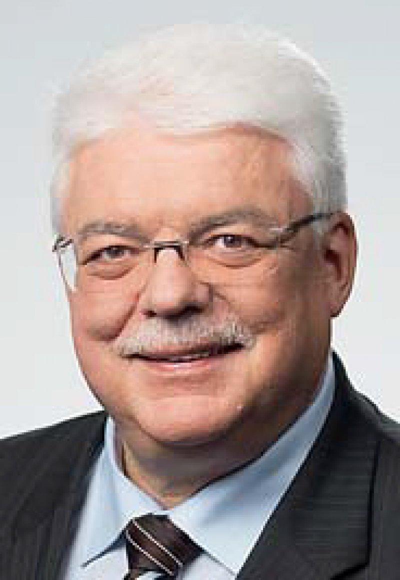 Heinz Lanfermann, Foto: FDP