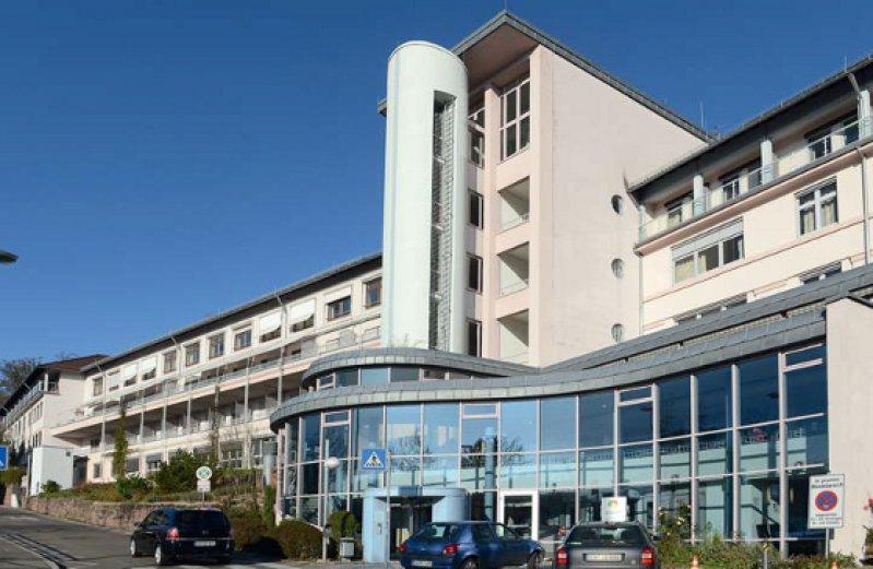Nicht kostendeckend: Der Landkreis Calw bezuschusste die beiden Krankenhäuser in Calw (Foto) und in Nagold 2012 mit sechs Millionen Euro. Foto: dpa