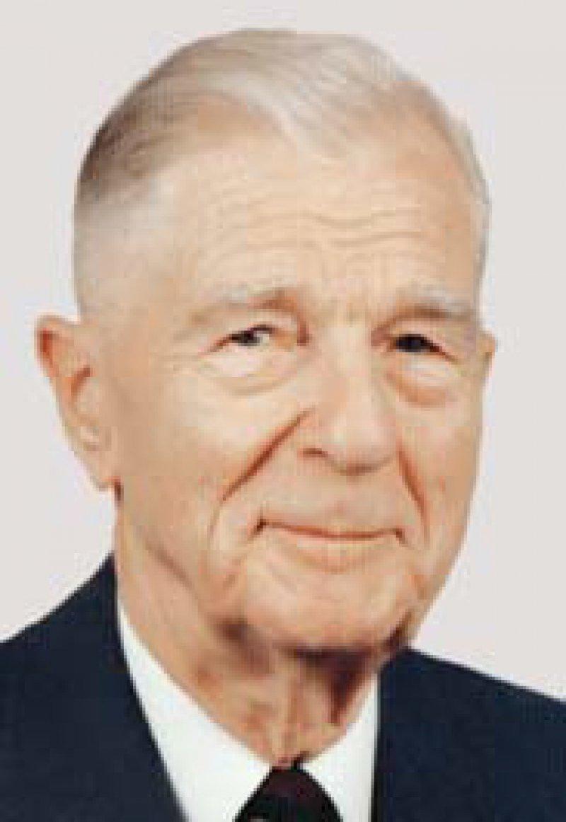 Ernst Rebentisch, Foto: privat