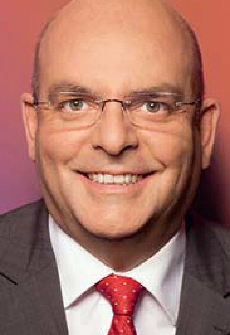 Edgar Franke, Foto: SPD Bundestagsfraktion