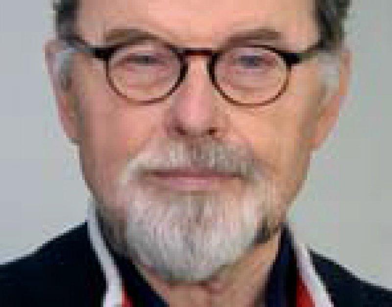 Norbert Jachertz, gesundheits- und sozialpolitischer Journalist