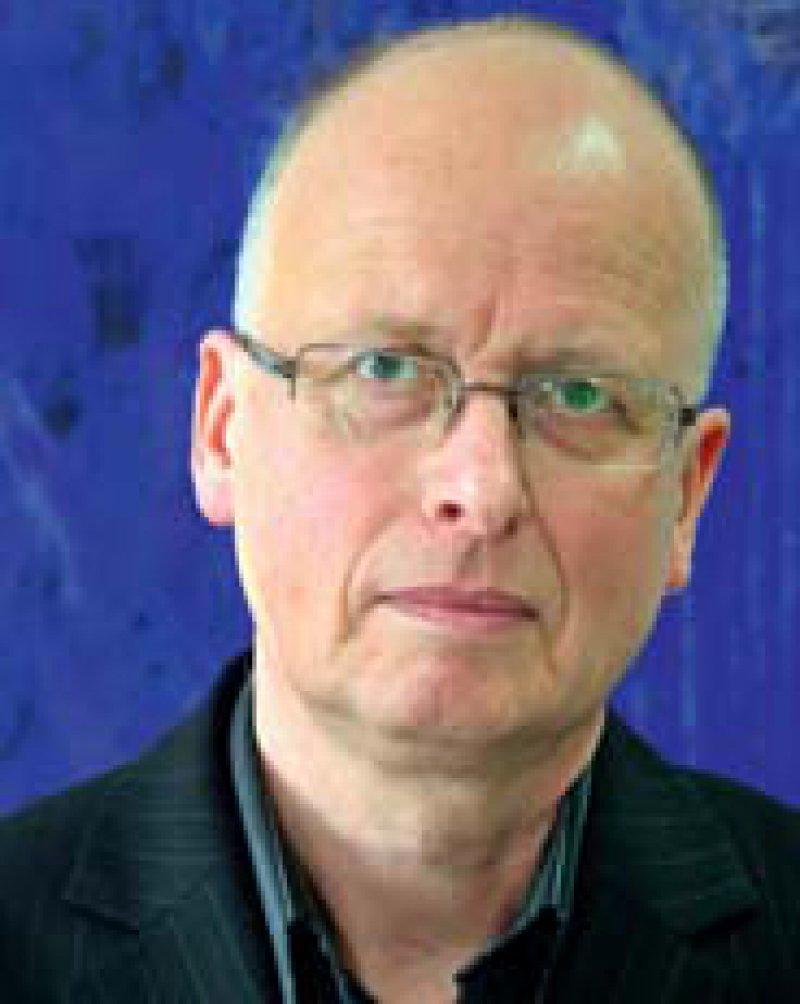 Thomas Gerst, Redakteur für Gesundheits- und Sozialpolitik
