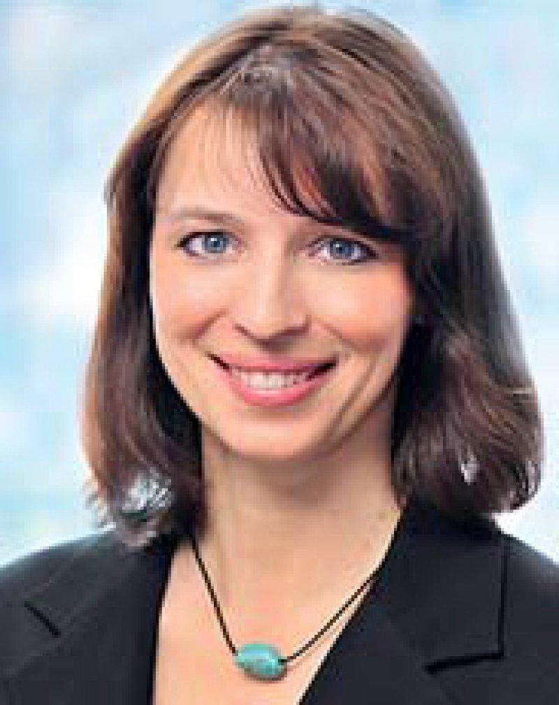 Eva Richter-Kuhlmann, Redakteurin für Gesundheits- und Sozialpolitik