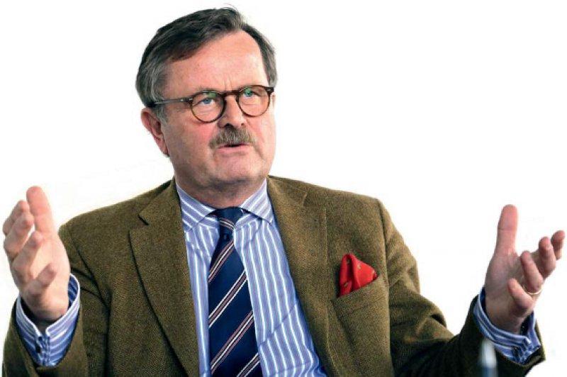 Interview mit Prof. Dr. med. Frank Ulrich Montgomery, Präsident ...