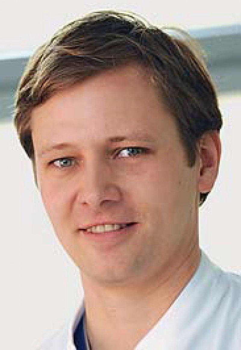 Thomas Schmidt, Foto: Jung-Stiftung