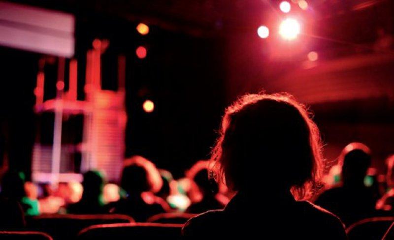 """In dem Film """"Besser geht's nicht"""" (USA 1997) leidet der erfolgreiche Schriftsteller Melvin (Jack Nicholson, oben) an Zwangsneurosen. Bei Workshops können sich jetzt Betroffene und Filmemacher über die Wirkung psychischer Krankheiten im Film austauschen."""