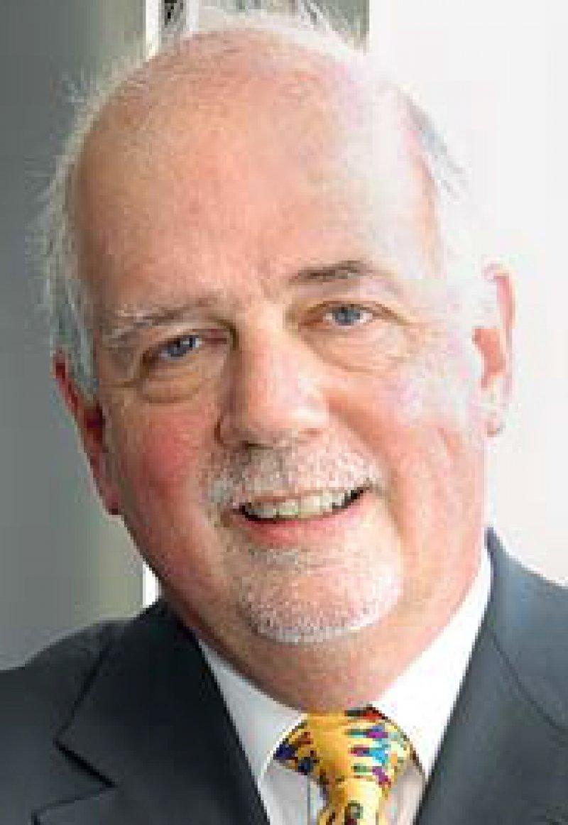 Jens Möller, Foto: Klinikum Saarbrücken