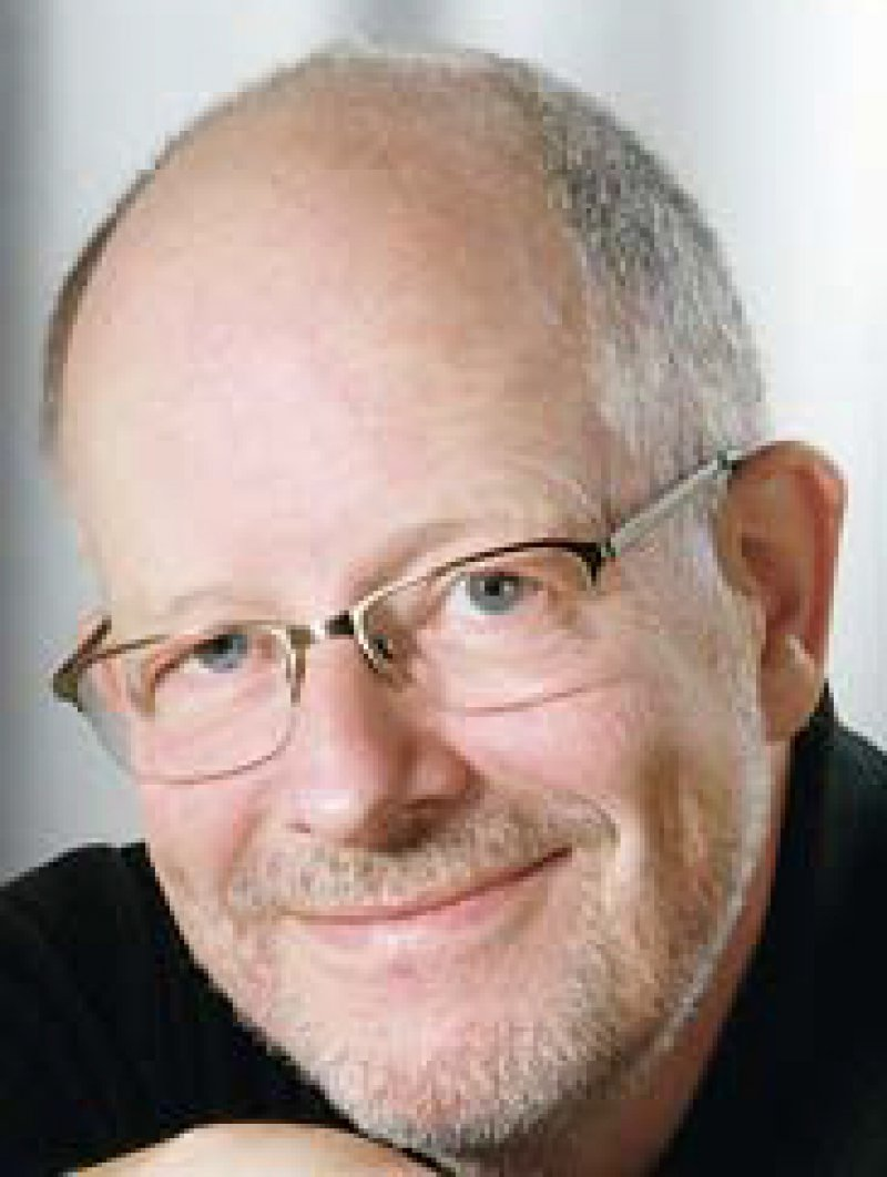 Günter Ollenschläger, Foto: ÄZQ