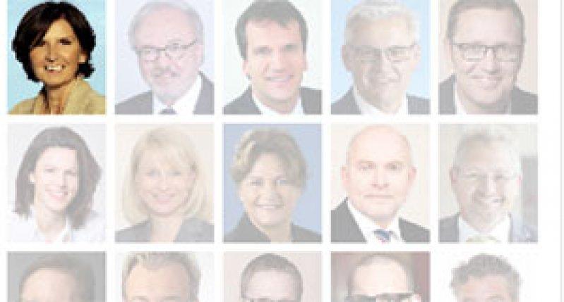 Wer sitzt im Gesundheitsausschuss?