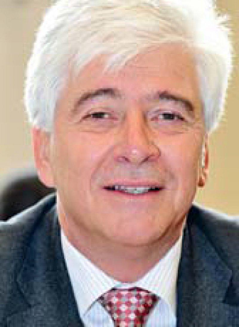 Max Kaplan ist Vorsitzender des Fachberufegremiums der Bundesärztekammer. Foto: dpa