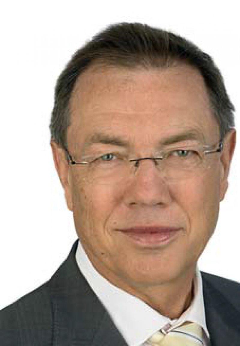 """""""Das Geld für die Verträge muss in die Versorgung und nicht in die Verwaltung gehen."""" Maximilian Gaßner, Präsident des Bundesversicherungsamtes Foto: dpa"""