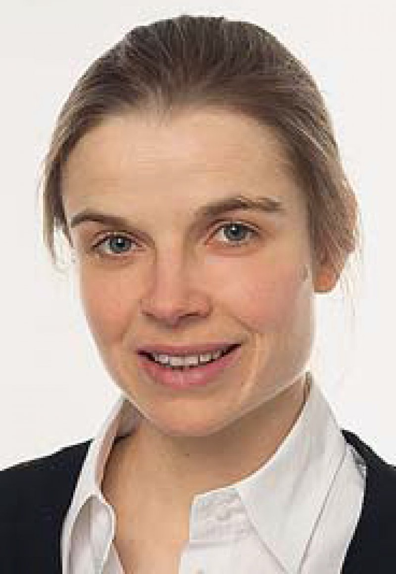 Andrea Ablasser, Foto: K. Wislsperger, Universitätsklinik Bonn
