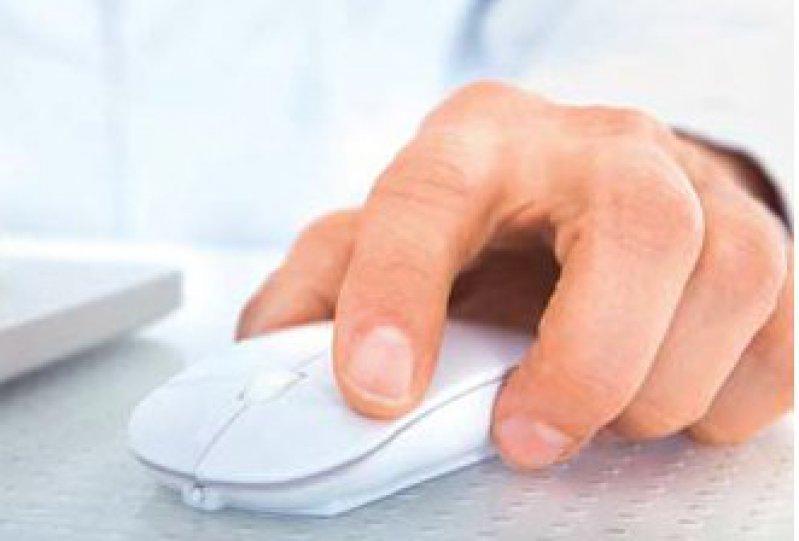 www.kbv.de: Ärzte können im Internet überprüfen, ob ihre Praxissoftware noch zugelassen ist. Foto: Fotolia/Andrey Popov