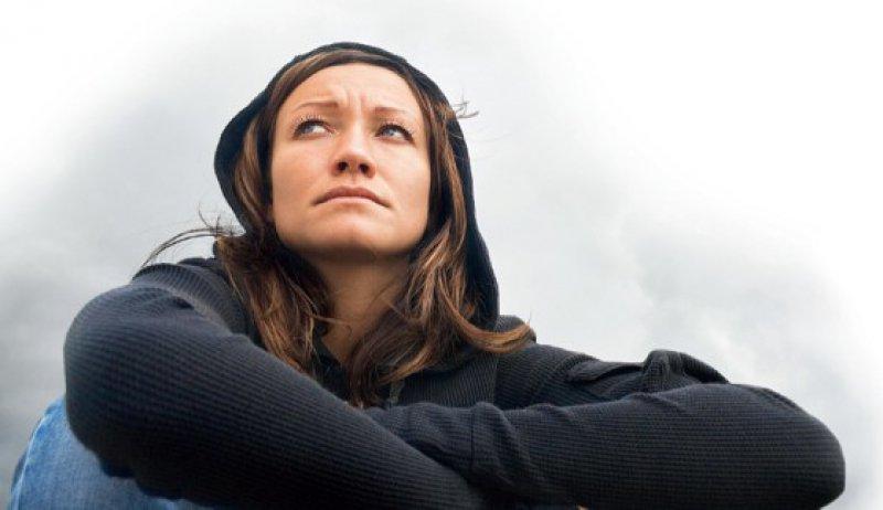 Rund vier Millionen Menschen mit einer behandlungsbedürftigen Depression gibt es in Deutschland.Foto: iStockphoto
