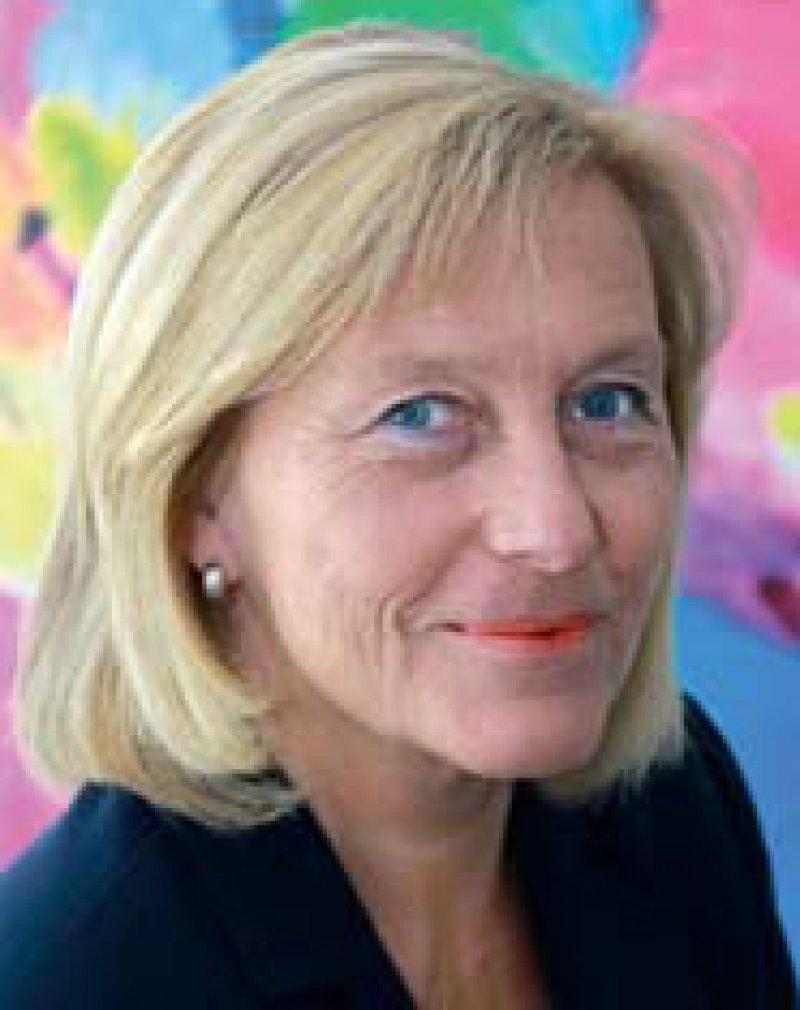 Dr. med. Vera Zylka Menhorn Ressortleiterin Medizinreport/Perspektiven