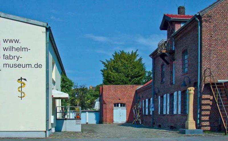 Fotos: Albert Engstfeld, Wilhelm-Fabry-Museum