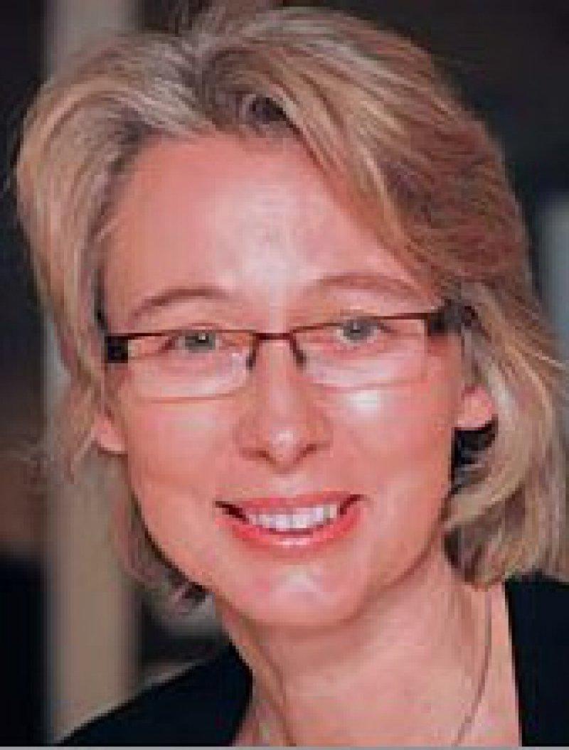 Prof. Dr. med. Ulrike Nitz, Evangelisches Krankenhaus Bethesda, Mönchengladbach, Brustzentrum: Foto: dapd