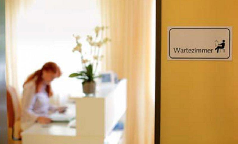 Im internationalen Vergleich sind die Wartezeiten in Deutschland sehr kurz. Foto: picture alliance