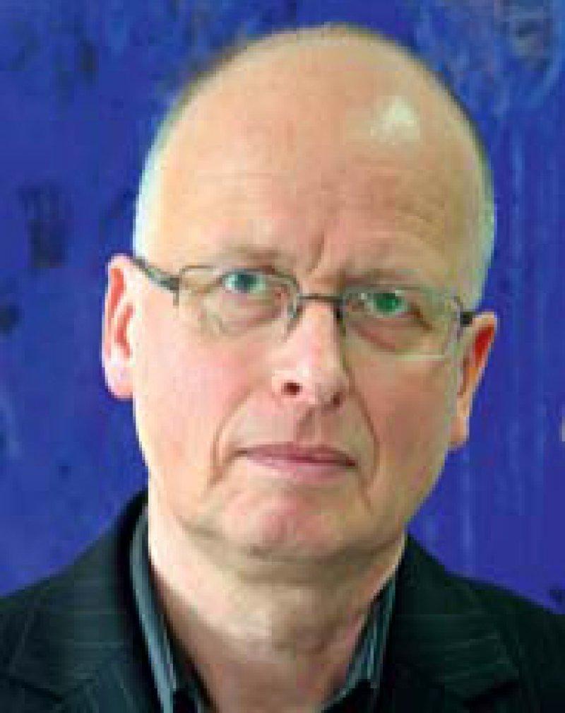 Thomas Gerst, Politischer Redakteur