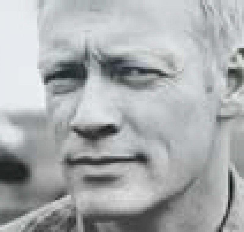 Dr. med. Martin Baehr, Unfallchirurg