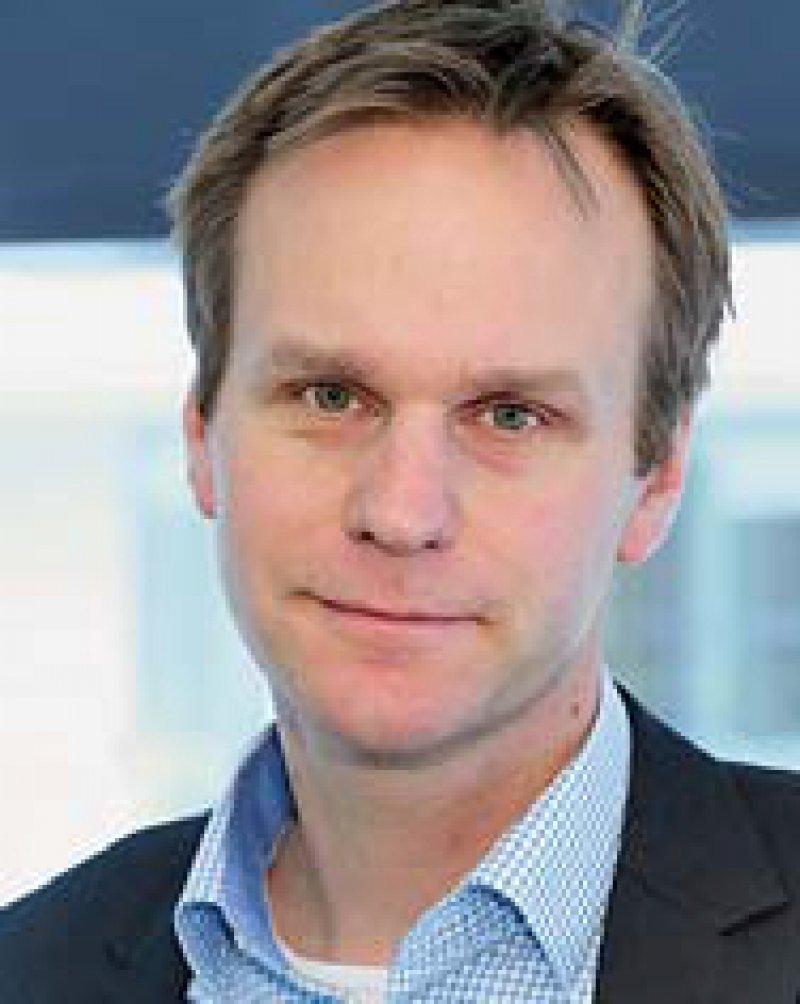 Jens Flintrop, Stellvertretender Leiter der politischen Redaktion