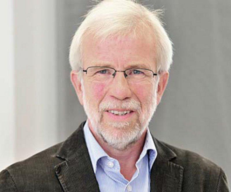 """""""Das ist eine Entwicklung, die wir nicht akzeptieren können."""" Wolf-Dieter Ludwig zur Preispolitik der Firma Gilead. Foto: Georg J. Lopata"""