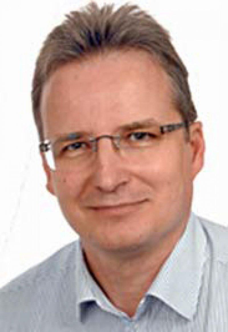 Andreas Lipécz, Foto: privat