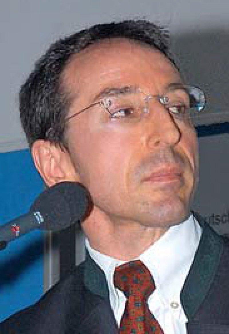 Stefan Zippel, Foto: LMU München
