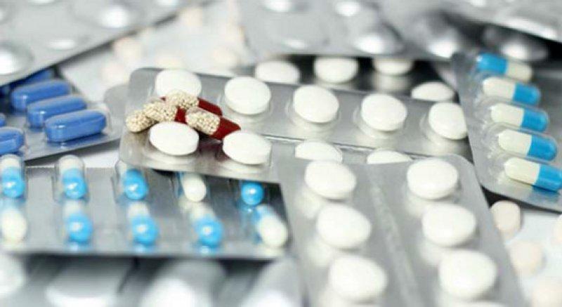 Viel Geld für Arzneimittel: Die Kassen gaben 2014 rund 40 Milliarden Euro für Medikamente aus, die Patienten zahlten zwei Milliarden zu. Foto: picture alliance