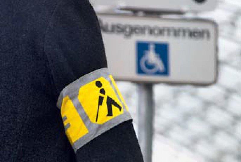 Behindertengerecht? Im Alltag gibt es Defizite, meint die Behindertenbeauftragte der Bundesregierung. Foto: picture alliance