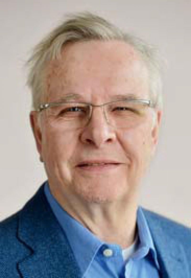 Heyo Eckel, Foto: picture alliance_Frank May für Deutsches Ärzteblatt