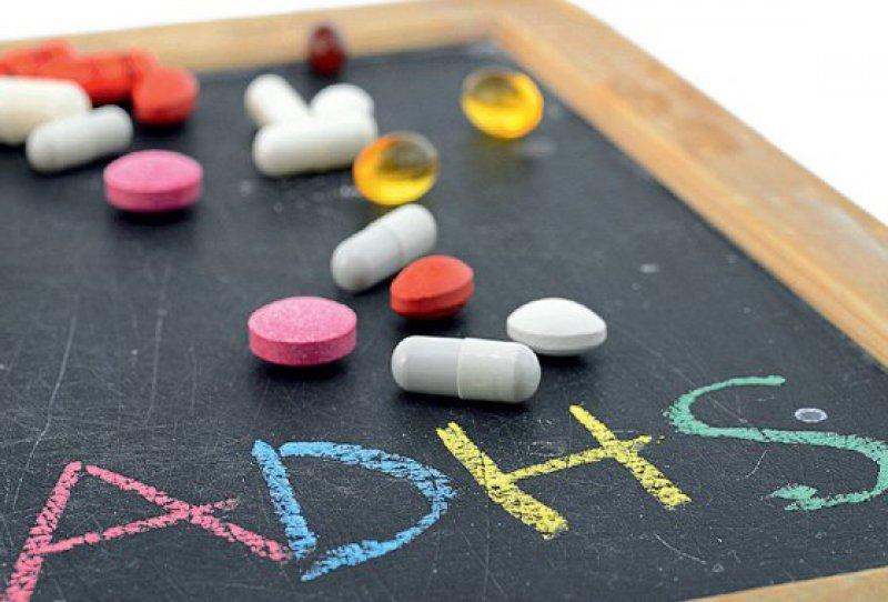 Die Anwendungsbedingungen für Methylphenidat wurden 2009 in Deutschland eingeschränkt. Foto: Fotolia/djama