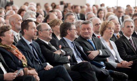 Eröffnung des Deutschen Ärztetages