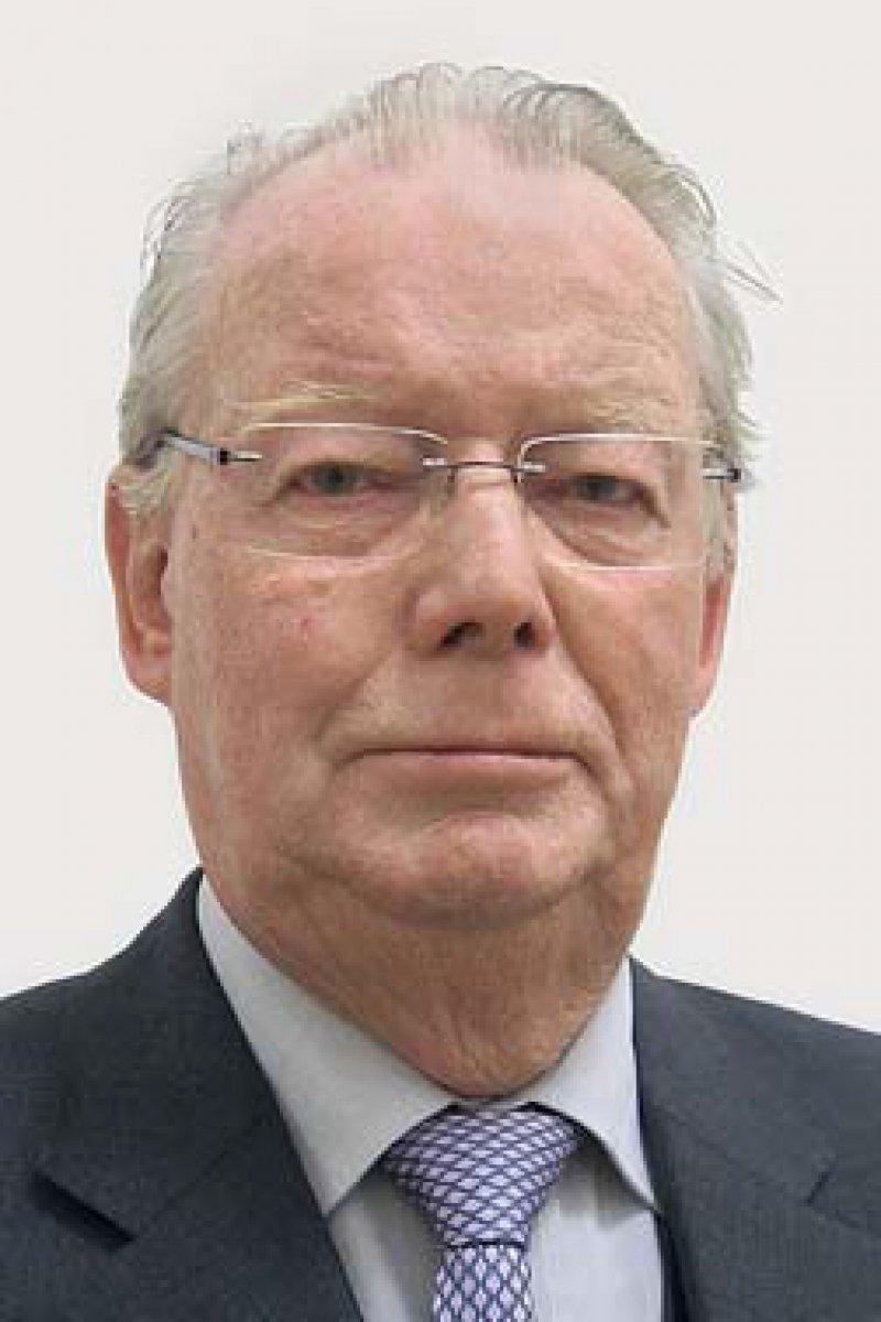 Prof. Dr. med. Hansjörg Melchior hat sich Zeit seines Lebens für eine bessere Versorgung urologisch erkrankter Patienten eingesetzt. Ihm ist es zu verdanken, dass das Thema Inkontinenz aus der Tabuzone geholt wurde. Foto: privat