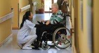 Ausländische Pflegekräfte