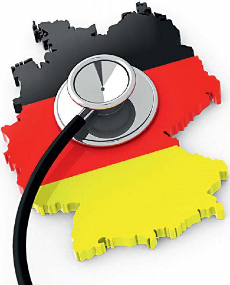 Diagnose der Wissenschaftsakademien: Um die Potenziale von Public Health auszuschöpfen, braucht es in Deutschland mehr politische Unterstützung und neue Strukturen. Foto: Fotolia/beermedia