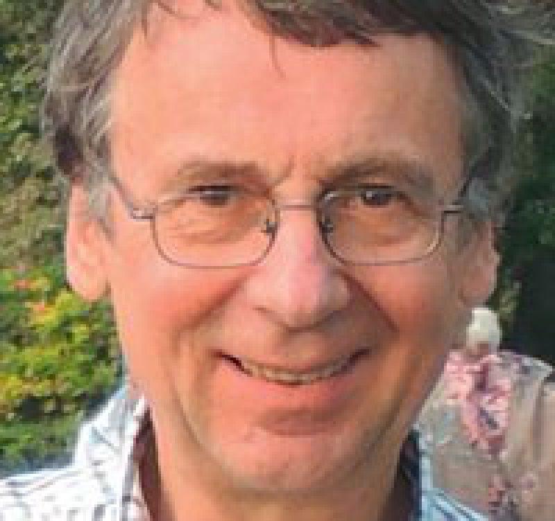 Dr. med. Rudolf Mengersen, Hausarzt