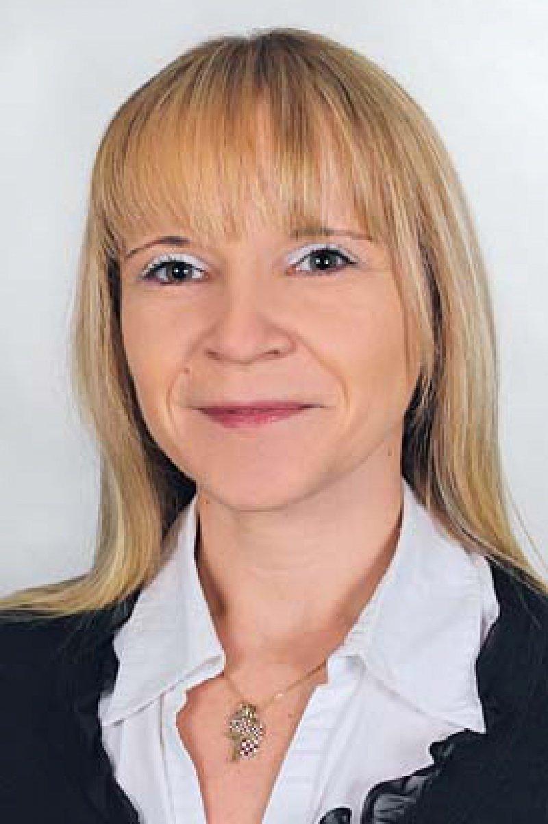 """""""Mit ein paar stillgelegten Hobbypraxen löst man keine Überversorgungsprobleme"""", sagt Rebecca Zeljar vom Verband der Ersatzkassen. (vdek Berlin/Brandenburg)"""