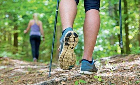 Körperliche Aktivität und Sport