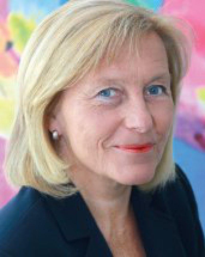 Dr. med. Vera Zylka Menhorn, Ressortleiterin Medizinreport und Perspektiven