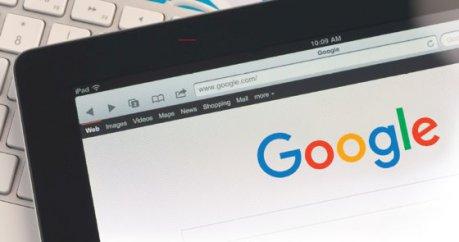 Google und Gesundheit