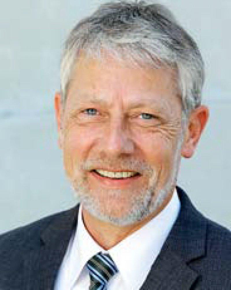 Egbert Maibach-Nagel, Chefredakteur
