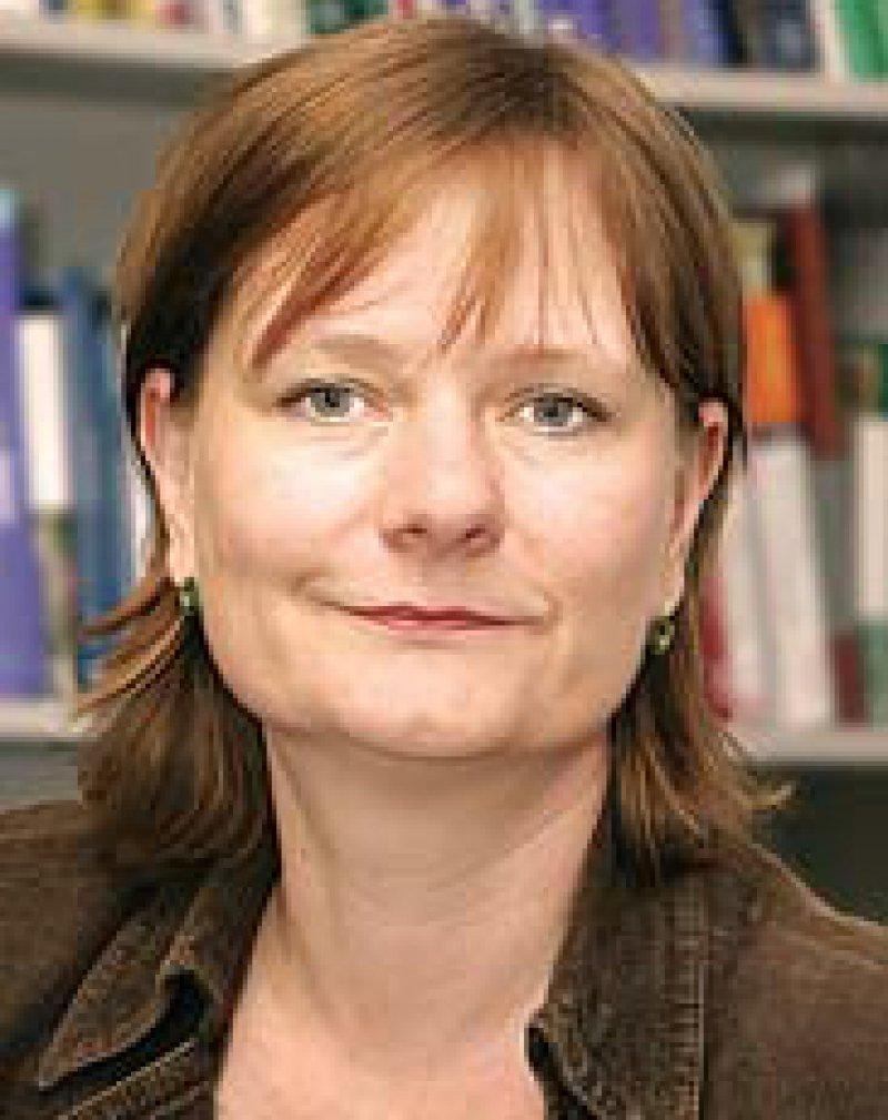 Heike Korzilius, Politische Redakteurin