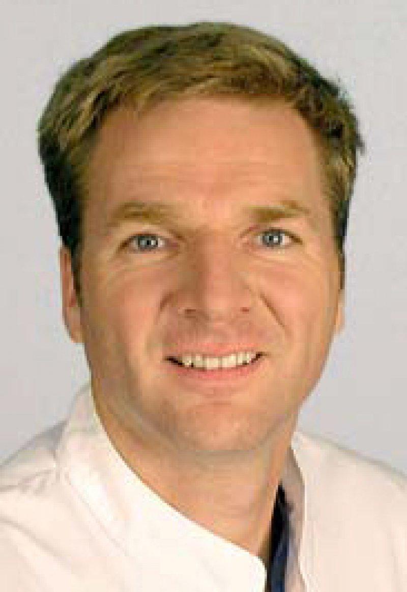 Michael Schäfer, Foto: privat