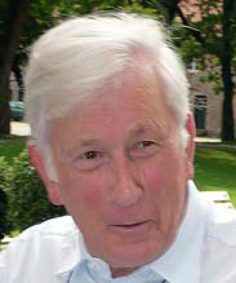 Rainer Tölle, Foto: privat